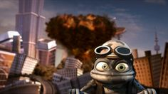 Crazy Frog - Axel F HQ via /r/Pinterest http://ift.tt/2eszv5p Checkout more #cosplay news on http://ift.tt/1EO3Y0Y #cosplay #anime #costumes