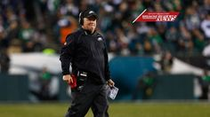 The San Francisco 49ers hired Chip Kelly as their new head coach!