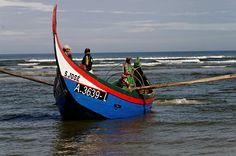barcos de pesca tradicionais portugueses