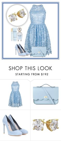 """Periwinkle blue"" by bijouxinedit ❤ liked on Polyvore featuring Ukulele, The Cambridge Satchel Company, Miu Miu and Marc Jacobs"