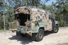http://bmcexperience.com.au/bmce-issue12/perentie-land-rover.html