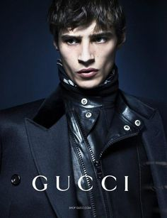 gucci fall 2013 campaign