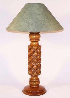 Asztali lampa Ragusa