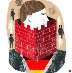 Deutsche Isolation - Warum die Deutschen mit der Vielfalt fremdeln | Cicero Online