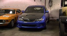 """The Folks Behind Fast and Furious 7 """"Furious 7″ Cars http://www.automotiveaddicts.com/49272/the-folks-behind-fast-and-furious-7-furious-7-cars"""