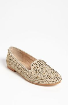 3d7dd6eb971aa Get Your Shine On  Gold Sequins Zapatos Bajos
