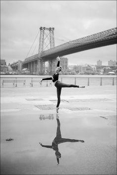 Follow the Ballerina Project on Instagram.  http://instagram.com/ballerinaproject_/   https://www.instagram.com/sarahhayofficial/ http://www.starz.com/originals/fleshandbone/featured