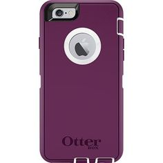 Rugged iPhone 6 Case | Defender Series by OtterBox #Iphone5s