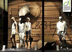 CiB Comercios Innovadores de Bilbao » Archivo » Escaparates de otoño 2012