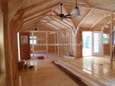 Amish made cabins, Amish Made Cabins and Cabin Kits Shepherdsville, KY Olympic T Deluxe