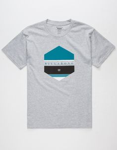 BILLABONG Means Mens T-Shirt       296813130 | Graphic Tees 2 for $30