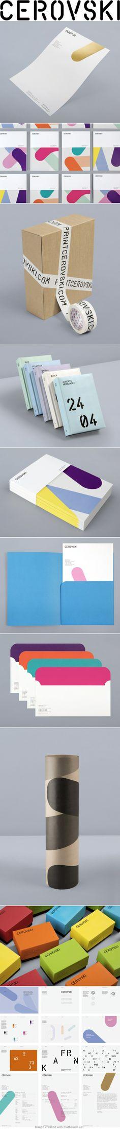 Cerovski (Croatia Printing Co)   by Bunch