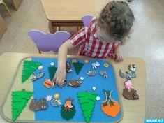 Использование мини-ковролинографов в работе с детьми Фото