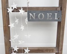 Hey, I found this really awesome Etsy listing at http://www.etsy.com/listing/166122036/clay-garland-petite-plain-stars