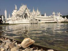 #tempiobianco#changmai#thai