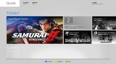 ouya andorid game console 3