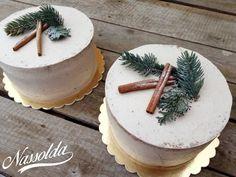 Karácsony Archives - Nassolda Camembert Cheese, Fondant, Dairy, Food, Xmas, Essen, Meals, Gum Paste, Yemek