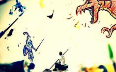 Παιχνίδια διαχείρισης θυμού : ο πράσινος δράκος και το μαγικό κουτί Speech Language Therapy, Speech And Language, Art Therapy, Kai, Crafts For Kids, Snoopy, Teaching, Education, Children