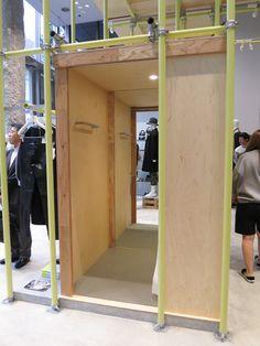 画像: 21/35【ユナイテッドアローズ新業態「アンルート」1号店公開 ファッション×スポーツで都会の生活を豊かに】