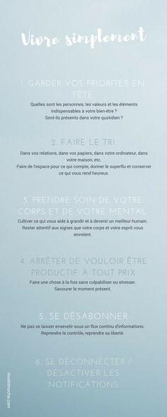 Minimalisme   6 étapes pour simplifier sa vie   Mushimucha   Minimalisme, culture et bonnes adresses à Nice
