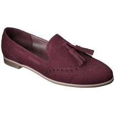 Women's Mossimo® Valda Loafer - Assorted Colors.Opens in a new window