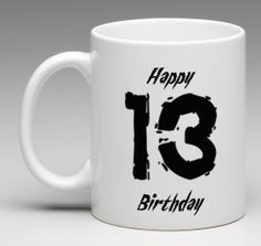 Zombie mug, walking dead style mug, zombie birthday gift, 18th birthday, 21st birthday, 30th birthday mug by BeesMugShop on Etsy