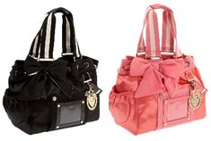 Purses For Teens Juicy Couture | Juicy Couture Daydreamer Heart Medallion Bag
