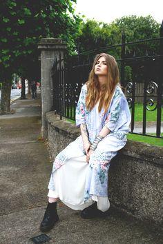 Kimono - Mi Mi Mendine | Lily.fi