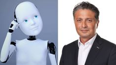 """Jetzt lesen:  http://ift.tt/2Dp1r4y Zukunft in 100 Sekunden: """"Dank künstlicher Intelligenz lernen Maschinen heute wie Kinder"""" #nachrichten"""