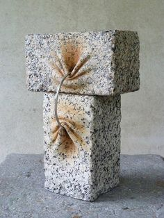 José Manuel Castro López's Soft Sculptures Made Of Stone Will Play Tricks On Your Eyes