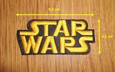 TERMO naszywka łata aplikacja STAR WARS - Allegro.pl - Więcej niż aukcje.