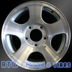 "Ford F150 Expedition 16"" Factory Wheel Stock Alloy OEM Rim 3347 #ford #wheels #oemrims #factorywheels #f150"