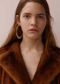 Céline Look 18bis / Fall 2015