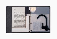 Picture of 5 designed by Bedow for the project Sjöhuset. Published on the Visual Journal in date 24 May 2016