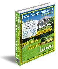 Organic Lawn Care Bible
