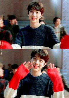 Wanna-One - Lai Guanlin Guan Lin, Lai Guanlin, Produce 101 Season 2, Ong Seongwoo, Kim Jaehwan, Ha Sungwoon, 3 In One, Kpop Boy, Korean Boy Bands