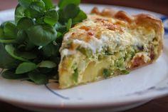 En blog om mad, opskrifter, aftensmad, inspiration, mine erfaringer i køkkenet, desserter, kager og meget mere.