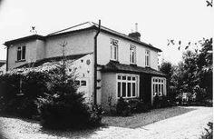 290 Spring Road, Â  The Elms, formerly Elm Cottage