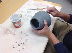 Mark M. - Ceramics 1