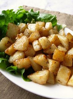 Teriyaki of Colo potatoes not stop Easy Cooking, Healthy Cooking, Cooking Recipes, Healthy Recipes, Asian Recipes, Ethnic Recipes, Japanese Recipes, Cafe Food, Light Recipes