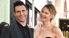 "Adam Levine has a considerable measure to praise nowadays. Not exclusively is Maroon 5's sizzling new single with SZA, ""What Lovers Do,"" climbing the graphs, yet the vocalist and his significant other, Behati Prinsloo, are expecting their second youngster together. Prinsloo declared the energizing news on Wednesday (September 13) with an Instagram post subtitled ""ROUND …"