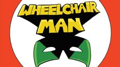 Peak Leftism: 'Wheelchair man is a disabled Muslim immigrant superhero'. How fast did CBC jump on this one!