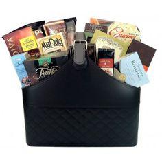 Corporate Gift Basket Premium