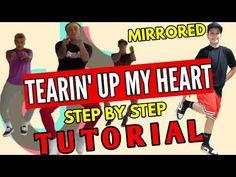 TEARIN' UP MY HEART Barry ALLEN(ThaBradaz) TIKTOK DANCE CHALLENGE  TUTORIAL #72(MIRRORED) YAN XXVII - YouTube #YANXXVII #tearinupmyheartdancetutorial #tearinupmyheartdancechallenge #barryallen #tearinupmyheartbarryallen #tiktokviral #tearinupmyheartmirrored #thabradaz