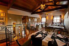 Restaurante Alfredo Di Roma, Curitiba, PR, Brasil