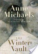 my favourite Anne Michaels novel. Lyrical and evokes the senses.