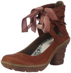 El Naturalista Dome N764, Damen Pumps: Amazon.de: Schuhe  Handtaschen Fab Shoes, Me Too Shoes, Shoe Shoe, Shoe Boots, Pumps, Rich Girl, Models, Chunky Heels, Women Accessories