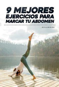 9 ejercicios