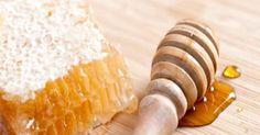 Miel de abeja.