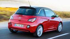 Opel bringt den Adam und der Mini wird 30 Zentimeter länger.
